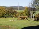 Grillplatz am Teich